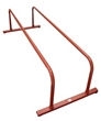 "Spieth America 24"" Steel Parallel Bar Trainer"