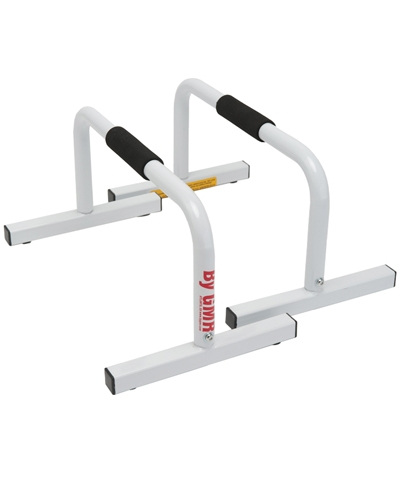 Steel Portable Parallettes / Push-Up Bars