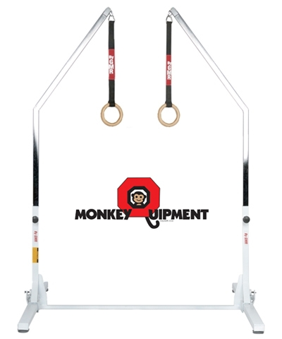 Monkeyquipment Ring Frame Ten O Bygmr