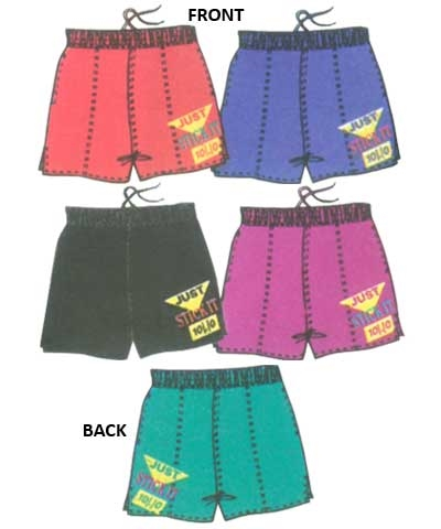 Hit It Stick It Shorts FREE SHIPPING
