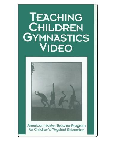 Teaching Children Gymnastics (VHS format)