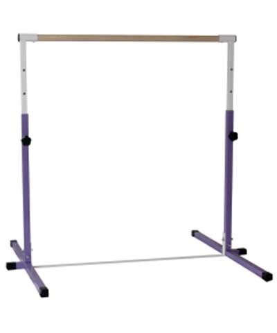 Simone Biles Purple Adjustable Training Bar