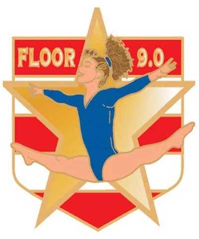 9.0 Floor