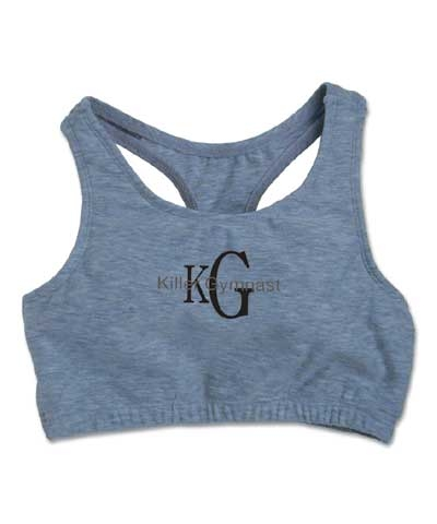 Killer Gymnast T-Back Top