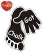 Got Chalk Cloggel™