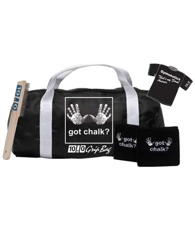 Got Chalk Grip Bag Kit FREE SHIPPING
