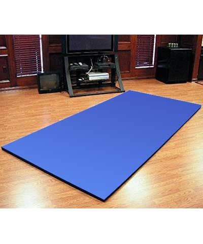 Home Flexi Roll Martial Arts Mat 5'x10'
