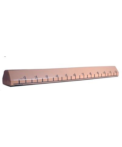 Ruler Balance Beam