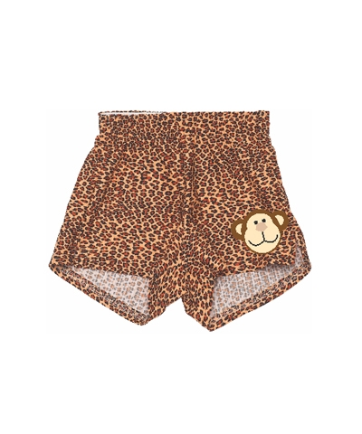 Lucky Monkey Shorts FREE SHIPPING