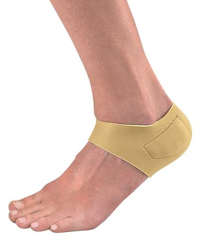 Therapeutic Heel Support