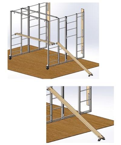 AAI® G2N™ Solid Plank
