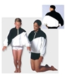 Black/White Tenplex Jacket FREE SHIPPING