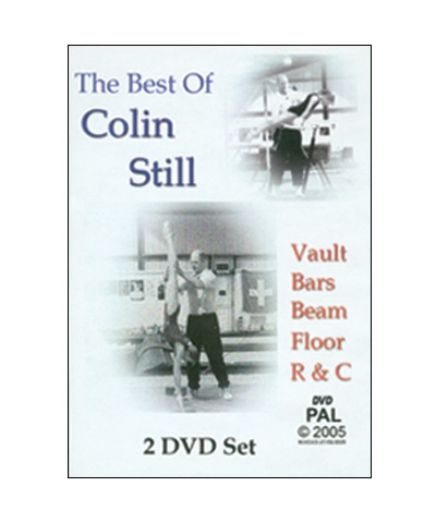 Drills & Skills DVD