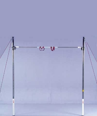 Adjustable Strap Hi Bar