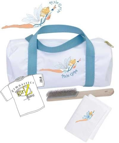 Pixie Grip Bag Kit FREE SHIPPING