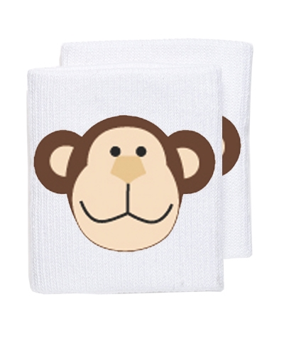 Small Lucky Monkey Wristbands FREE SHIPPING