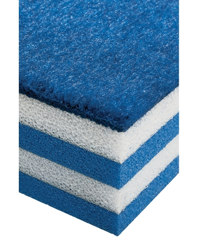 "1.75"" Flexi EVA Triflex Carpet Bonded Foam"