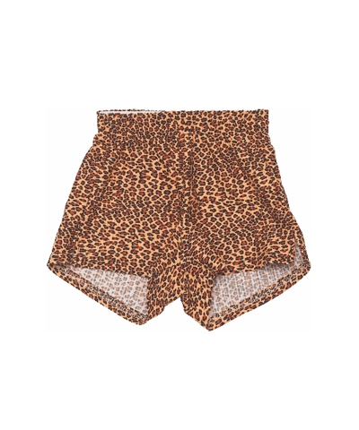 Leopard Shorts FREE SHIPPING