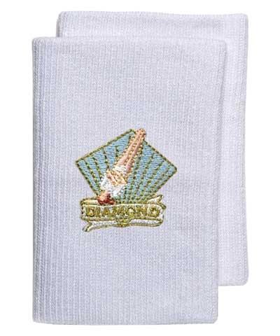 "5"" Xcel Diamond Wristband"