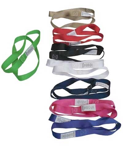 Giant Training Bar Straps Set of 8 Pair