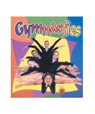 Gymnastics Book