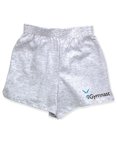 iGymnast Shorts FREE SHIPPING