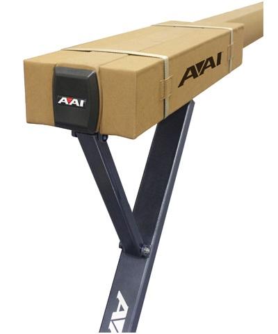 AAI® Wide Balance Beam Target Blocks
