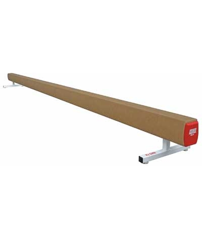 By GMR Alumaflex Competition Shape Low Balance Beam
