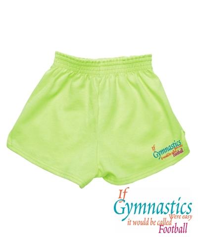 Citrus Gym Football Shorts