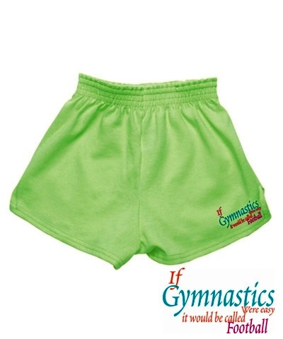 Citrus Gym Football Shorts FREE SHIPPING