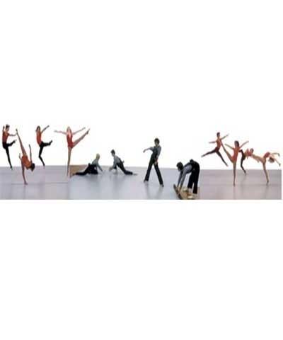 Marley / Marlee Dance Floor Precut