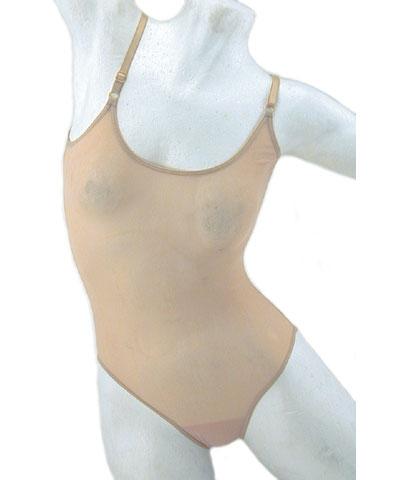 Nude Camisole Undercover
