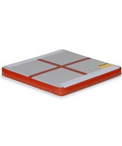 "Spieth America Airmat Square 39""x39""x4"""