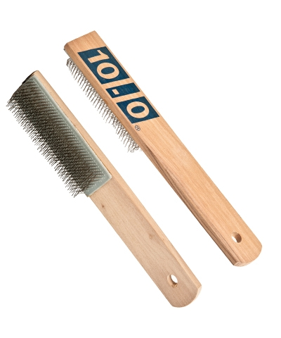 TEN-O Grip Brush