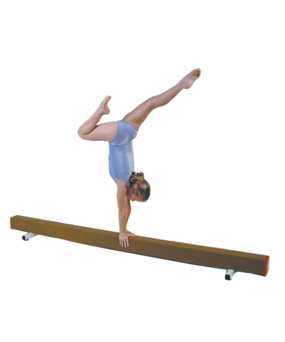The Walkover Balance Beam