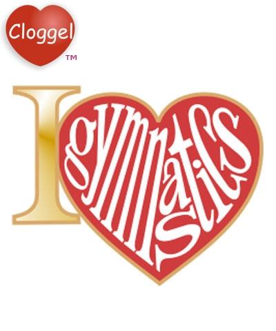 Love Gymnastics Cloggel™