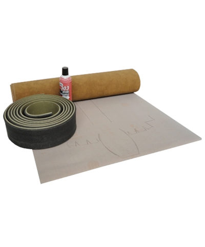Competition Balance Beam Renovation Recover Kit