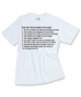 Top Ten Gymnastic Excuses Tee