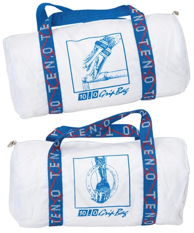 501 Blues Grip Bag