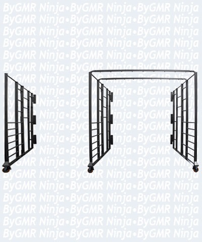 AAI® G2N™ Wall Unit - Two Section