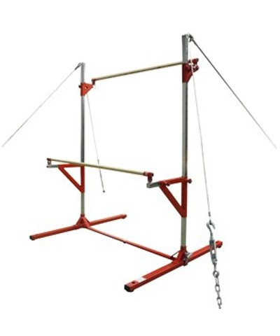 """Just For Kids """"Modified"""" Cantilever Bars"""