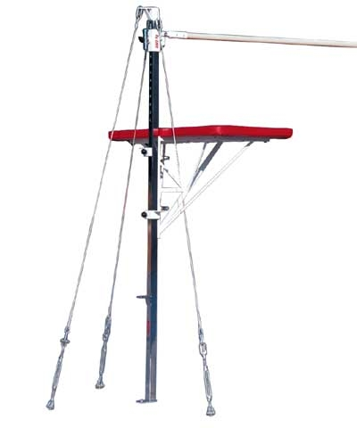6 Cabled Single Bar Trainer