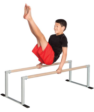 Norbert's Fundamental Low Parallel Bars