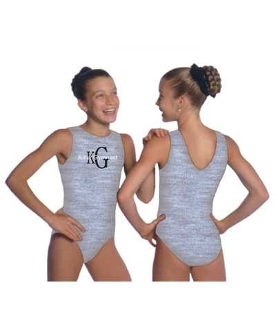 Killer Gymnast Leotard