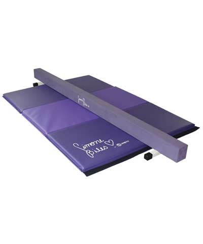 Simone Biles Hotshot Package -  Beam and Mat