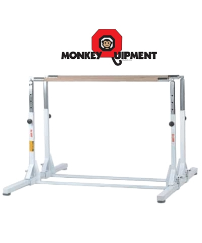 MonkeyQuipment P-Bars