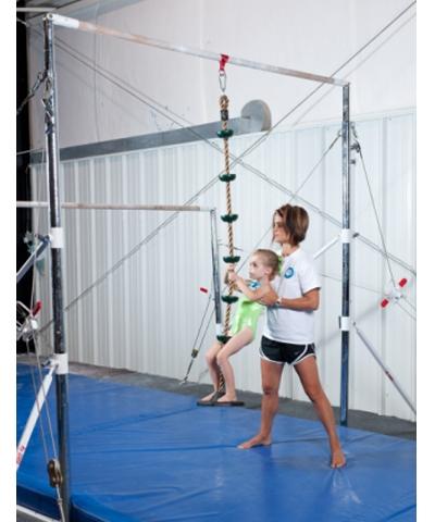 Climbing Rope Swing