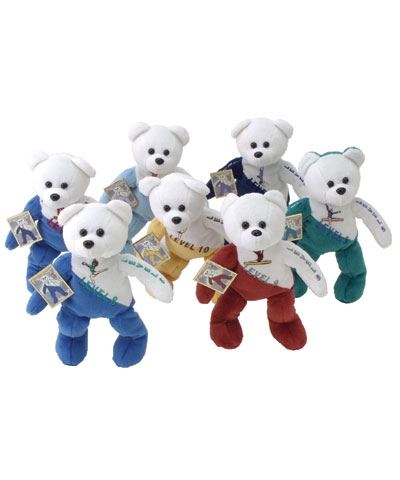 Level 6 Beamie Bear FREE SHIPPING
