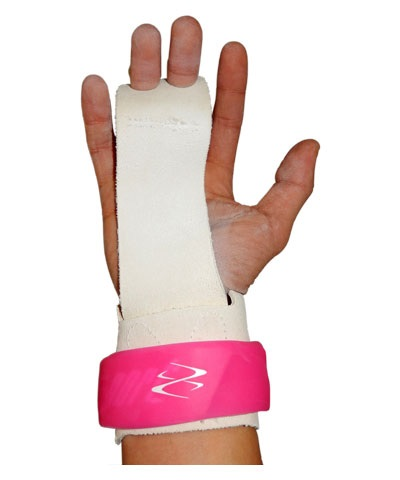 X Band Pink FREE SHIPPING
