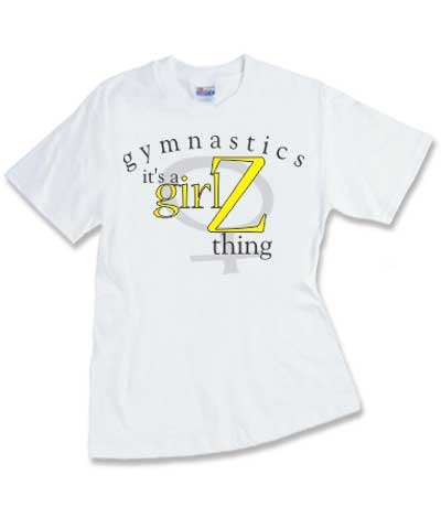 Girlz Things Tee